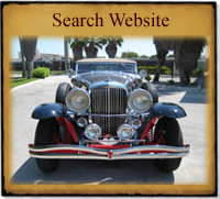 search our pre war cars